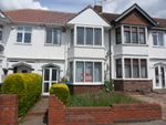Thumbnail to rent in Tennyson Road, Walsgrave