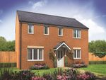 "Thumbnail to rent in ""The Clayton"" at Rothbury Drive, Ashington"