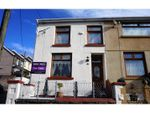 Thumbnail for sale in Evans Terrace, Tonypandy