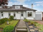 Thumbnail to rent in 18 West Craigs Crescent, Corstorphine, Edinburgh