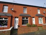 Thumbnail for sale in Armstrong Street, Horwich, Bolton