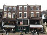 Thumbnail to rent in Bridge Street Row, Chester