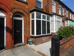 Thumbnail to rent in Whitby Road, Fallowfield, Manchester