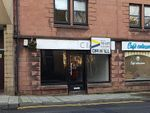 Thumbnail to rent in Newmarket Street, Falkirk