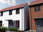 Thumbnail to rent in Cranbrook, Exeter, Devon