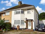 Thumbnail for sale in Pines Avenue, Worthing, West Sussex