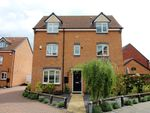 Thumbnail for sale in Wessex Drive, Giltbrook, Nottingham