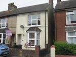 Thumbnail to rent in Herbert Road, South Willesborough, Ashford, Kent