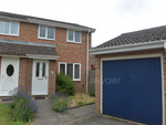Thumbnail to rent in Cowley Close, Southampton