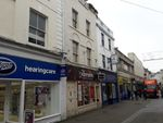 Thumbnail to rent in 26 Market Street, Falmouth, Cornwall