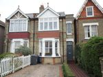 Thumbnail for sale in Victoria Road, New Barnet