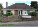 Thumbnail for sale in Station Road, Highworth