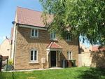 Thumbnail to rent in Lyvelly Gardens, Peterborough