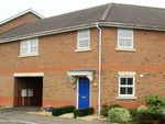Thumbnail to rent in Topaz Drive, Andover, Hampshire