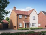 "Thumbnail to rent in ""The Farnham"" at Campden Road, Shipston-On-Stour"