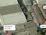 Thumbnail to rent in Private Road No 2, Colwick Industrial Estate, Nottingham