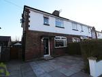 Thumbnail to rent in Coverdale Road, Westhoughton