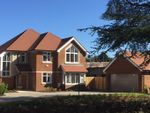 Thumbnail to rent in Plot 10 New Road, Ferndown, Dorset