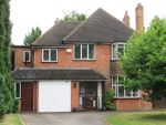 Thumbnail to rent in Buryfield Road, Solihull