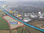 Thumbnail to rent in Adjacent To M40, Banbury
