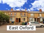Thumbnail to rent in St. Marys Road, Oxford