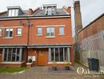 Thumbnail to rent in Shorters Avenue, Birmingham, West Midlands.