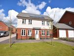 Thumbnail for sale in Mulligan Drive, Rydons, Exeter