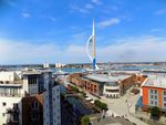 Thumbnail for sale in Gunwharf Quays, Portsmouth