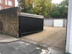 Thumbnail to rent in Garden Road, London
