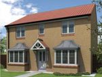 "Thumbnail to rent in ""The Westoe"" at St. Aloysius View, Hebburn"