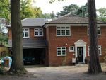 Thumbnail for sale in Firwood Drive, Camberley, Surrey