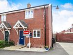 Thumbnail to rent in Bugle Crescent, Shaftesbury