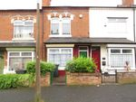 Thumbnail for sale in Katherine Road, Bearwood, Smethwick