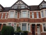 Thumbnail to rent in Binley Road, Coventry