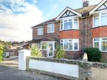 Thumbnail for sale in George V Avenue, West Worthing, West Sussex