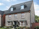 "Thumbnail to rent in ""Emerson"" at Bath Road, Kings Stanley, Stonehouse"