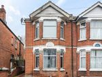 Thumbnail for sale in Newcombe Road, Polygon, Southampton