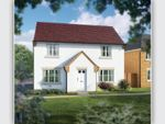"Thumbnail for sale in ""The Evesham"" at West Hill, Wincanton"