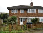 Thumbnail for sale in Newbury Close, Northolt