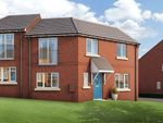 "Thumbnail to rent in ""The Mulberry At Bardon View, Coalville"" at Bardon Road, Coalville"