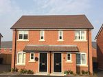 "Thumbnail to rent in ""The Alnwick"" at Belt Road, Hednesford, Cannock"