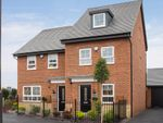 """Thumbnail to rent in """"Woodcote"""" at Station Road, Methley, Leeds"""
