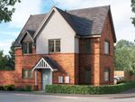 Thumbnail to rent in Skinner Street, Creswell, Worksop