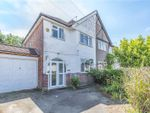 Thumbnail for sale in Sefton Avenue, Harrow, Middlesex