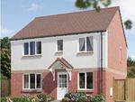 "Thumbnail to rent in ""The Thurso"" at Gatehead Crescent, Bishopton"