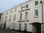 Thumbnail to rent in Basement Flat, De Rutzen, Market Street, Narberth, Pembrokeshire