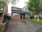 Thumbnail for sale in Calrofold Drive, Newcastle, Staffordshire