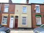 Thumbnail to rent in Kenworthy Street, Tunstall, Stoke-On-Trent