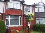 Thumbnail to rent in Albert Avenue, Prestwich