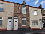 Thumbnail for sale in Foster Street, Widnes WA86EU